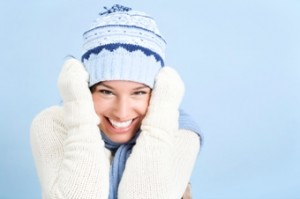 Teeth Whitening could give you a Whiter, brighter smile for Christmas!
